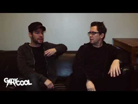 Chevelle On Gary Cool TV