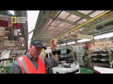 Megafactories: Toyota Australia 2013 documentary movie play to watch stream online