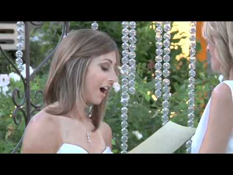 Flip Friday With Nikki & Jill - Our Vows
