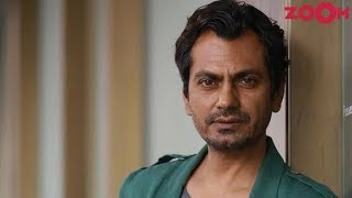 Nawazuddin Siddiqui Decides To ONLY Do LEAD Roles In Films | Bollywood News - ZOOMDEKHO