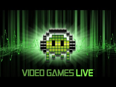 Video Games Live - Interview with composer and musician Tommy Tallarico