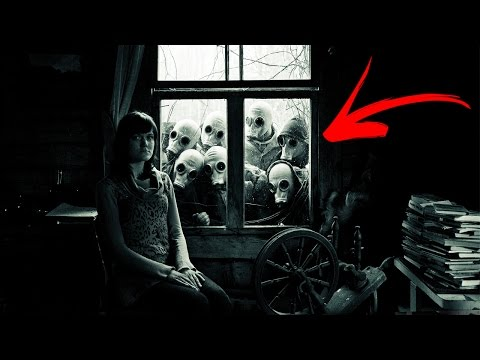 MythenAkte - die gruseligsten short HORROR stories der Welt! Teil 1 [German / Deutsch]