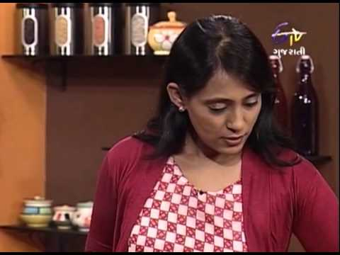 Rasoi Show - રસોઈ શો - વેગેતાબ્લે ચુત્લેત, ચોકોલાતે મીદ્નીઘ્ત & મેથી કોફતા વિથ કશેવ કોકોનુત ગ્રવ્ય