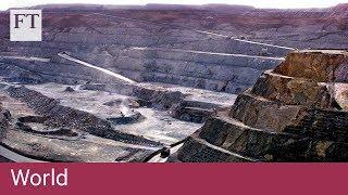 Australia's town built on gold - FINANCIALTIMESVIDEOS