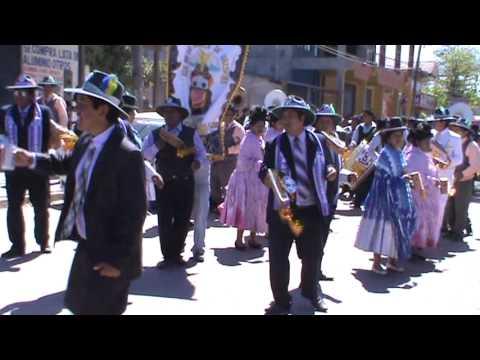 Festividades - Virgen de Urkupiña - Bolivia