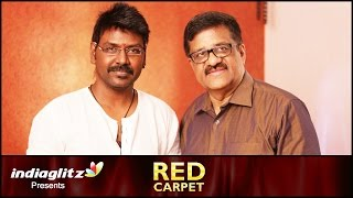 Raghava Lawrence : I have 2 scripts ready for Rajini sir