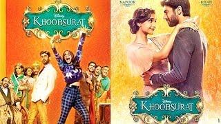 Cinecurry Movie Reviews: Khoobsurat By Shikha Bhatnagar - THECINECURRY