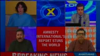 Rohingya massacred Hindus; who will deliver justice now? — The X Factor - NEWSXLIVE
