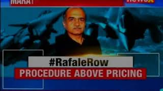 Rafale: What happened at Wednesday's SC hearing || Nation 9 || - NEWSXLIVE