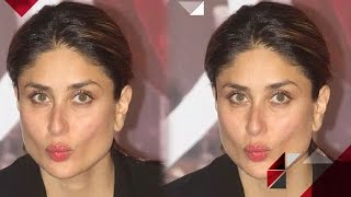 Who did Kareena Kapoor Khan say 'I Love You' to in front of media? | Bollywood News