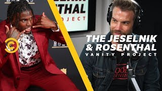Well, This Tyreek Hill News Is a Lot to Take In - The Jeselnik & Rosenthal Vanity Project - COMEDYCENTRAL