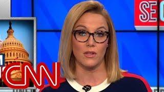 SE Cupp questions Trump's campaign rhetoric - CNN