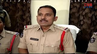 Police Seized Rs 30 lakh at Kurnool Dist | CVR News - CVRNEWSOFFICIAL
