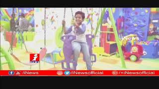 Pinnacle Blooms Encourage Talent in Autism Children | Development Center in Hyderabad | iNews - INEWS