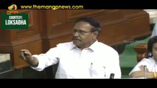 Controversy Of Speaking Language In Lok Sabha | Thambidurai Speaking in Tamil | Mango News - MANGONEWS