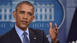 Obama: 'Status Quo' Not Sustainable in Israel - WSJDIGITALNETWORK