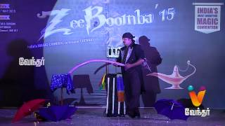 Zee Boomba 28-06-2015 – Vendhar TV Show Episode 01