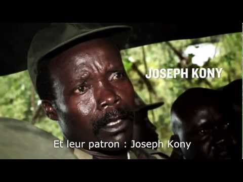 KONY 2012 French Version [Part 1/3]