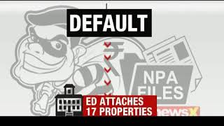 NPA files on NewsX: Multiple banks give loans to the same defaulters - NEWSXLIVE