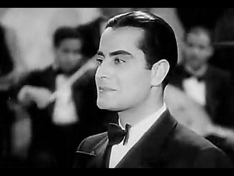 أفلام الزمن الجميل : شهر العسل (Honeymoon)  فريد الأطرش