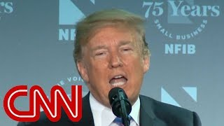Trump: Take children away to prosecute parents - CNN