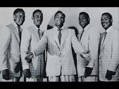 """White Christmas"" - The Drifters"