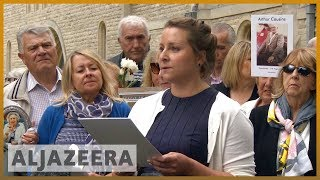 🇬🇧 UK: More than 450 patients died from opiate prescriptions | Al Jazeera English - ALJAZEERAENGLISH