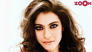 Kajol Reveals Her Challenges On Being A Celeb - ZOOMDEKHO