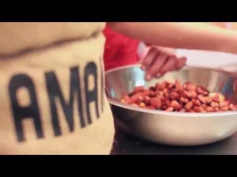 Pâtisserie Marocaine - Amandine Marrakech
