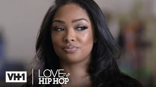 Princess Love Has Extreme Baby Fever | Love & Hip Hop: Hollywood - VH1