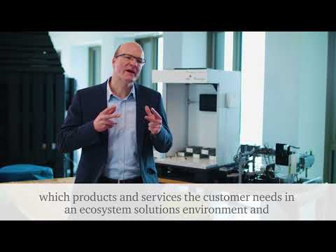 Global Digital Operations Study 2018 | Industry 4.0 (Global findings) - subtitles