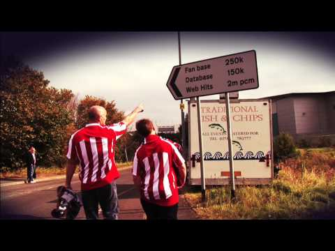 Stoke City FC Our Brand