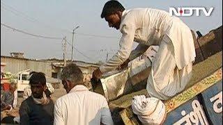 क्या किसानों के गुस्से के आगे हारे शिवराज चौहान? - NDTVINDIA