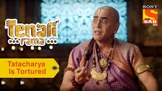 Your Favorite Character | Tatacharya Is Tortured | Tenali Rama - SABTV