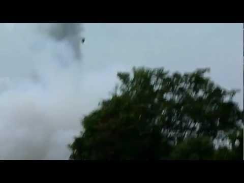 บูญบั้งไฟกือบ้านชีทวน 2555
