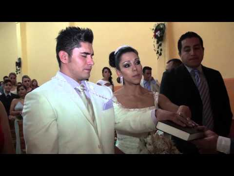 Wedding Love Tatiana y Rafael