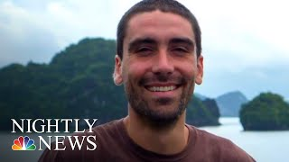 Family Offers Warning To Travelers After Son Killed On Trip To Mexico | NBC Nightly News - NBCNEWS