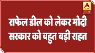 SC verdict on Rafale Deal: All you need to know - ABPNEWSTV