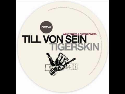 Till von Sein & Tigerskin - Sirene