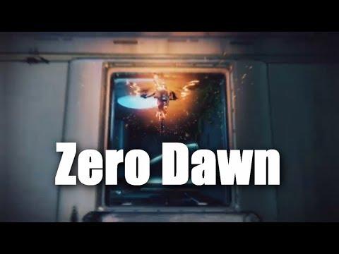 #MOTW | Zero Dawn - Destiny 2 Montage