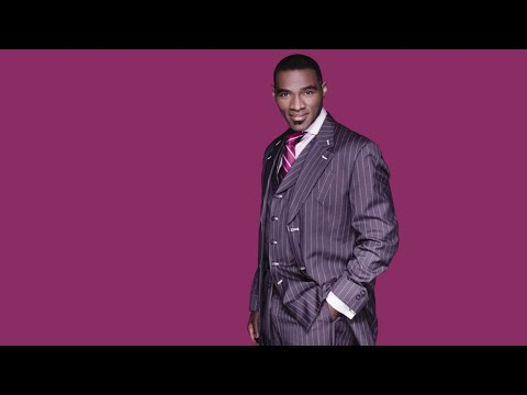 Earnest Pugh - You Deserve It