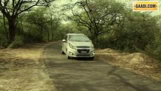 2014 Chevrolet Beat Review in India