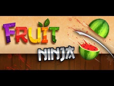 Fruit Ninja -Gh46fsTY7Kk