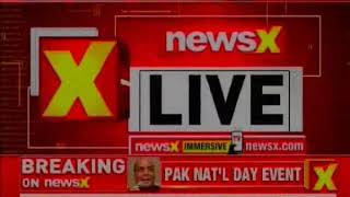 Kashmir Encounter: Lashkar Commander Ali Bhai Killed; 7 Security Personnel Injured - NEWSXLIVE