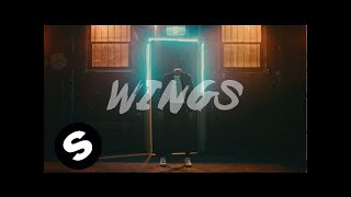 Video Armand Van Helden - Wings (Official Music Video)