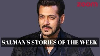 Salman Khan To Take Huma Qureshi Under His Wings? | Salman Khan To Play 18-Year Old In 'Bharat' - ZOOMDEKHO
