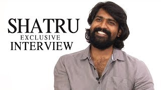 Rangasthalam Actor Shatru Exclusive Interview With Ariyana | TFPC - TFPC