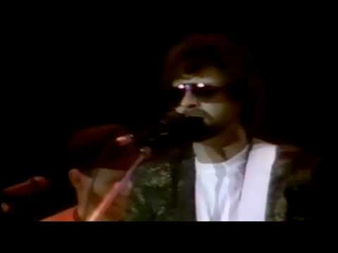 ELO - Telephone Line Live 1986 Stereo Remaster