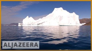 🇬🇱 Greenland villages face tsunami threat over giant glacier | Al Jazeera English - ALJAZEERAENGLISH