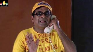 Brahmanandam Comedy Scenes Back to Back   Evadi Gola Vaadidi Movie Comedy   Sri Balaji Video - SRIBALAJIMOVIES